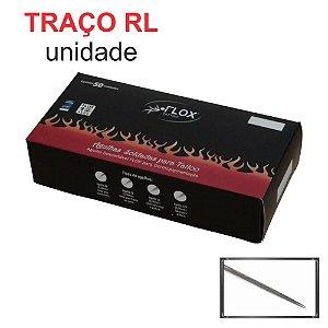 Agulha Flox Traço RL - Unidade