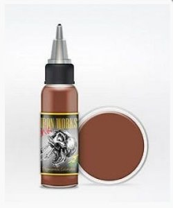 Tinta Iron Works Chocolate 30ml