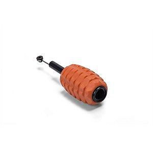 Receptor de Cartucho Universal Laranja (Caixa com 20 un.)