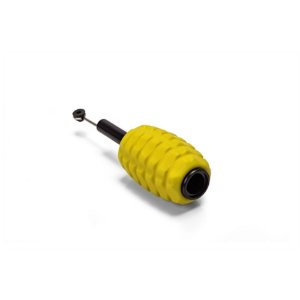 Receptor de Cartucho Universal Amarelo - Unidade