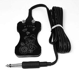 Pedal Nok Plug Guitarra (P10) - Bull