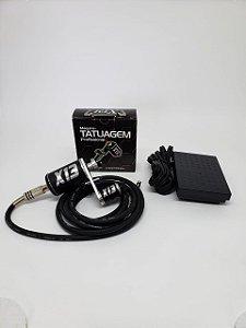 MAQUINA X13 COM+CABO RCA+PEDAL