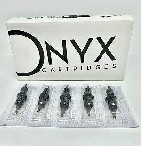 CARTUCHOS PEAK ONYX CX COM 20 UNID.