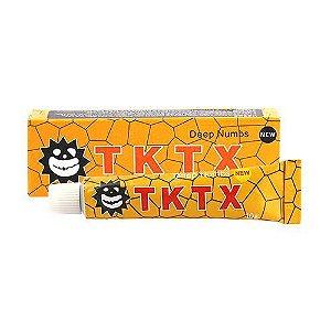 Pomada Anestésica Tktx Yellow 10g