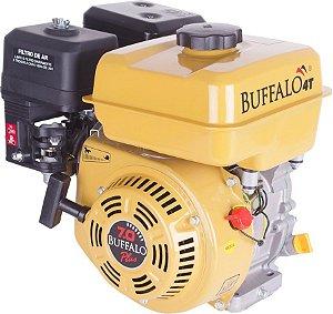 Motor Buffalo a Gasolina 210cc 7cv - BFG 7.0