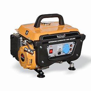 Gerador de Energia Buffalo a Gasolina 1,2KVA - BFG 1000 / 110v