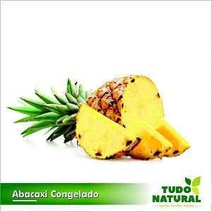 Abacaxi picado Congelado (1kg)