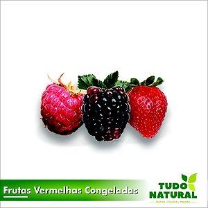 Frutas Vermelhas Congeladas (1kg)