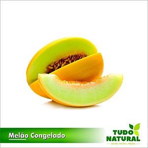 Melão Picado Congelado (1kg)