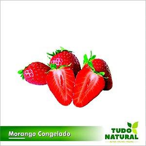 Morango Congelado (1kg)