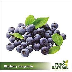 Blueberry Congelado (1kg)