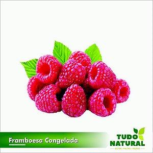 Framboesa Congelada (1kg)