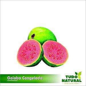 Goiaba Picada Congelada (1kg)