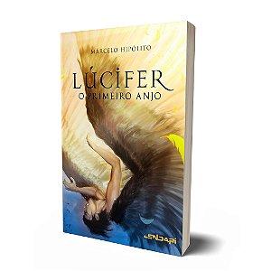 Lúcifer: o primeiro anjo