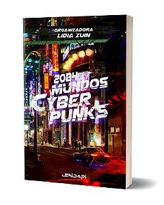 [PRÉ-VENDA] 2084: Mundos Cyberpunks