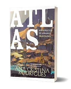 Atlas Ageográfico de Lugares Imaginados