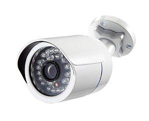 Câmera Segurança AHD Full Hd 1080p Infravermelho 25m