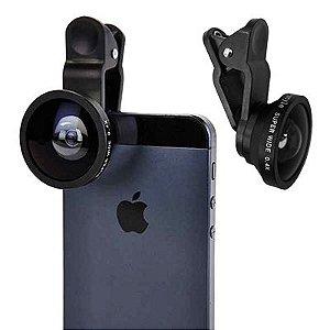 Lente de câmera para Selfie