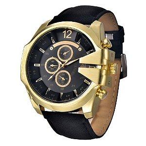 4e4a46dcffd Relógio Masculino - Loja Kemmer