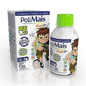 POLIMAIS BEN 10 FR 120ML