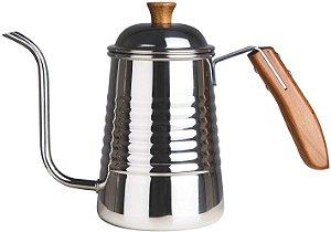Chaleira Drip Kettle 700ml para Café Coado FPRO