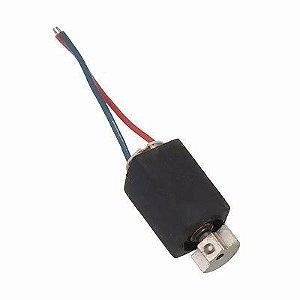 Micro Motor de Vibração