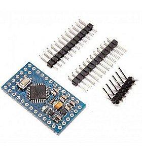 Pro Mini Atmega328p-au 5v 16MHz