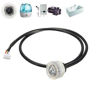 Sensor de Nível de Líquidos Infravermelho IR