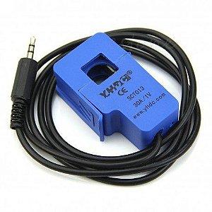 Sensor de Corrente Não Invasivo 30A SCT-013