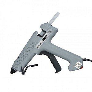 Pistola de Cola Quente Profissional Hikari HPC-150