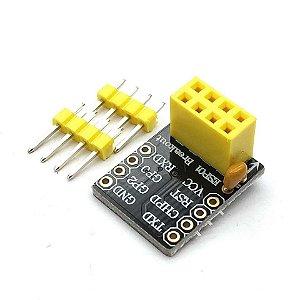 Adaptador DIP para ESP8266 ESP-01