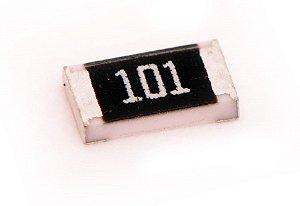 Resistor SMD 100R (10 Unidades)