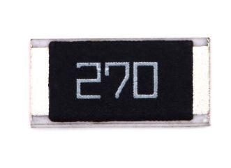 Resistor SMD 27R (10 Unidades)