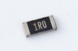 Resistor SMD 1R (10 Unidades)
