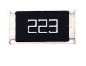 Resistor SMD 22K (10 Unidades)