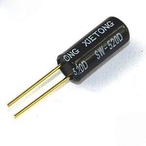 Sensor Tilt / Sensor de Inclinação SW-520D