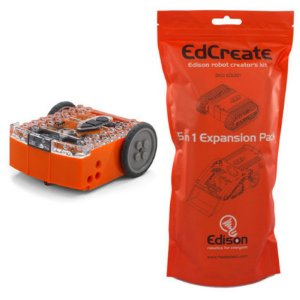 Kit com 1x Edison V2.0 + 1x EdCreate