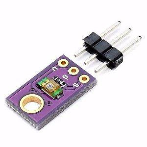 Sensor De Luz - TEMT6000