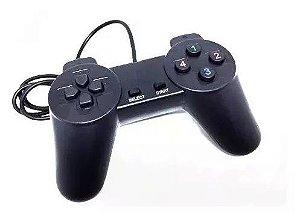 Controle de Game USB para Computador