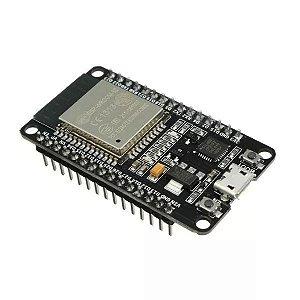 Módulo WiFi ESP32 Bluetooth 30 pinos