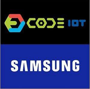 Kit Arduino Code IOT (Curso 3 - Eletrônica) s/ Placa