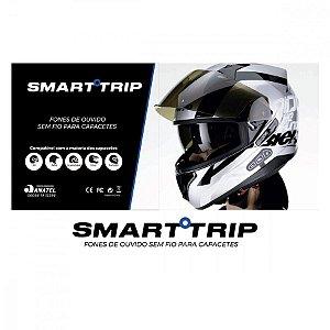 Smart Trip para Capacetes