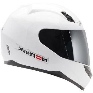 Capacete Norisk FF391 Branco