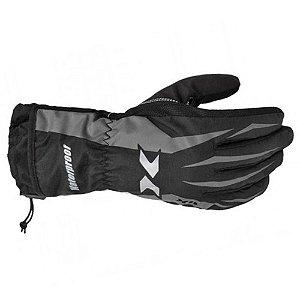 Luva X11 Dry - 100% Impermeável