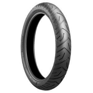 PNEU BRIDGESTONE A41F 90/90-21 - Dianteiro - BMW GS 800 / AFRICA TWIN / XT 660 / TIGER 800 XC / KTM 950 /DR 650 - BIG TRAILS