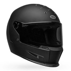 Capacete Bell Eliminator Matt Black