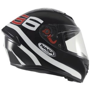 Capacete Nasa Ns-701 Spirit