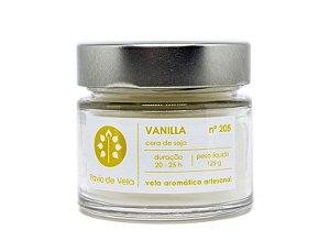 Vanila | 25 horas (Floral)