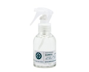 Spray de Ambiente Pavio de Vela: Bamboo No. 501 - 100ml