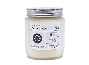 Café+Cacau | 35 horas (Gourmand)